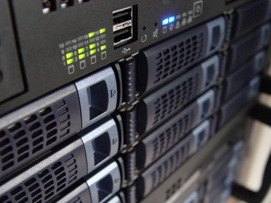 Wat is hosting en welk hosting pakket is geschikt voor jou?